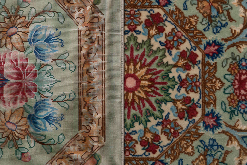 Tappeti orientali il blog di galleria farah 1970 - Tipi di tappeti ...